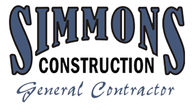 Simmons Construction, General Contractor in Holmen, Wisconsin - logo