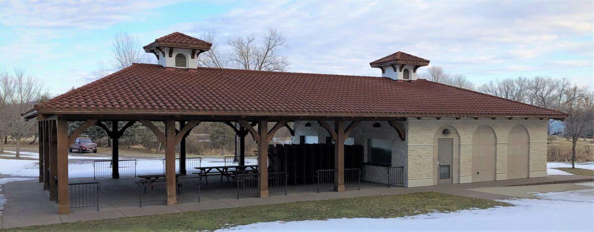 Arcadia Shelter